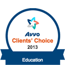Clients' Choice Award Education