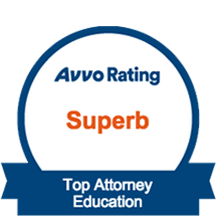 Top Attorney Education