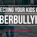 Protecting your Kids from Cyberbullying